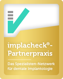 implacheck - Die Implantatspezialisten